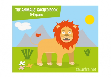 The animal's sacred book - 5-6 years